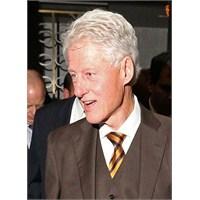 Müslüm Gürses Ve Bill Clinton'un Kalbi