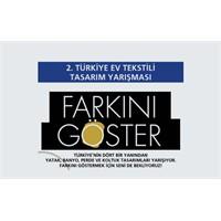 2.Türkiye Ev Tekstili Tasarım Yarışması