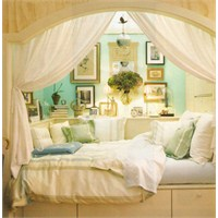 Gizli Yataklar