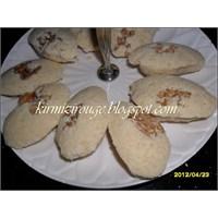 Kaşık Helva Tarifi (Pastacılık Kursundan)