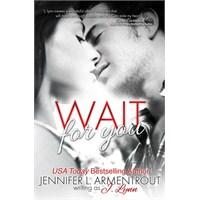 Wait For You – J. Lynn (Jennifer L'armentrout)