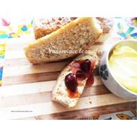 Trabzon Ekmeğinin En Kolay Yapımı