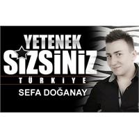 Yetenek Sizsiniz Şampiyonu Sefa Doğanay Final