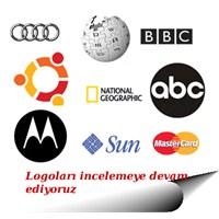 Logolar Aynı Dili Konuşur, Geometrik Logolar
