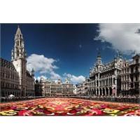 Dünyanın En Güzel Meydanlarından - Grand Place