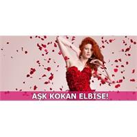 Aşk Kokan Elbise!