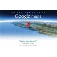 Google Maps Haritalarını İndirebilirsiniz
