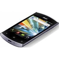 Yeni Bir Android'li Telefon Geliyor!