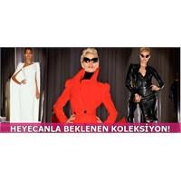Tom Ford'un Kadın Koleksiyonu Türkiye'de!