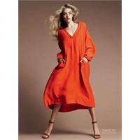 Vogue Avustralya Nisan 2012: Hermes