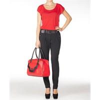 2013 Yaz Modası İçin Renkli Bayan Pantolonları