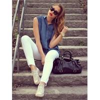 Sevdiğim Moda Blogları: Kenza