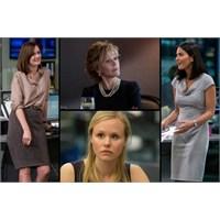 Karaktere Bürün: The Newsroom