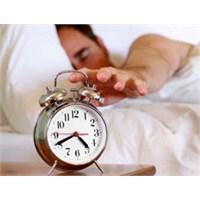 Uykuyla İlgili 20 Gerçek!