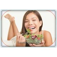 Raw Food (Çiğ Beslenme) Nedir?