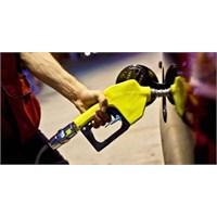 Benzin Tüketimi Azalıyor!