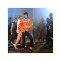 "Michael Jackson ""Beat İt"""