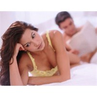 Cinsel Arzunuz Mu Azaldı?