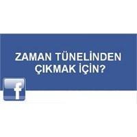 Facebook Zaman Tüneli Kapama