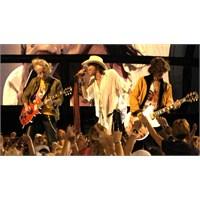 Aerosmith'in Klasik Parçaları
