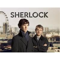 Film Gibi Dizi Sherlock