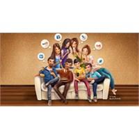 Sosyal Medyanın 1001 Yüzü: Alternatif Sosyal Mecra