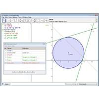 Geogebra Matematik Yazılımı