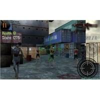 Dead Shot Zombies, Android Zombi Öldürme Oyunu