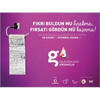 G3 Girişimciler Forumu 20 Kasım'da Suada'da!