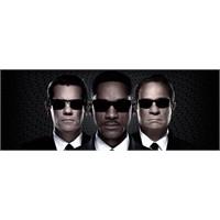 Siyah Giyen Adamlar 3 (Men İn Black İii)