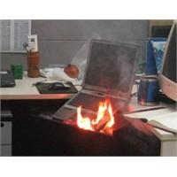 Dizüstü Bilgisayarımın Sıcaklığı Ne Olmalı ?
