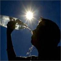 Yaz Sıcaklarından Korunmak İçin