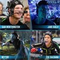 Eski Başrollerle 3 Avatar Filmi İçin Anlaşıldı!