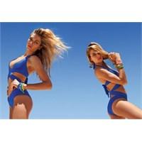 2013 Calzedonia Mayo Ve Bikini