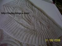 Anlatımlı Bebek Battaniyesi