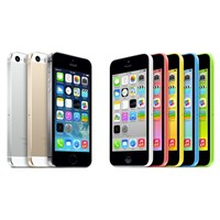 İphone 5s Ve İphone 5c Tanıldı