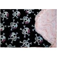 Kız Bebek Battaniyeleri