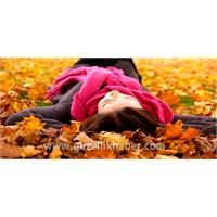 Sonbahar Depresyonu Nasıl Atlatılır?
