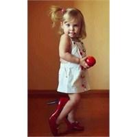 En Güzel Topuklu Ayakkabı Modelleri