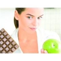 Doz Diyet İle Kalori Hesabına Son
