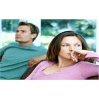 Evlilikte Artçı Sarsıntılar