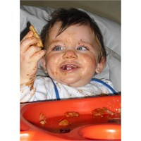 Yemekte Özgürlük - Finger Food