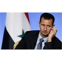 """Esad, """"Büyük Ortadoğu Projesi'nde Tuzum Olsun""""dedi"""