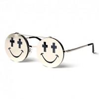 Jeremy Scott'un İlginç Gözlük Tasarımları