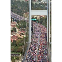 35. İstanbul Maratonu Koşuldu Peki Neler Oldu?