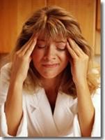 Kadınların Başbelası Migren!!