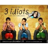 3 İdiots - 3 Avanak