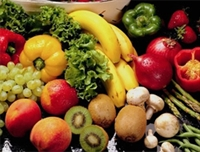 Yazın Yiyebileceğiniz En Sağlıklı Yiyecekler