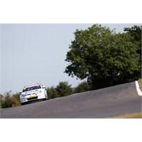 Btcc Snetterton: Tordoff İlk Pole Zaferini Kazandı