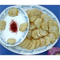 Yoğurt Soslu Şalgam Kızartması - Yogurtkitabi.Com